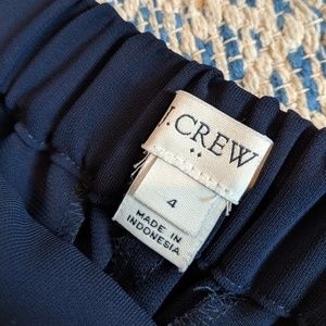 J.Crew Factory Drapey Pull-on Pant